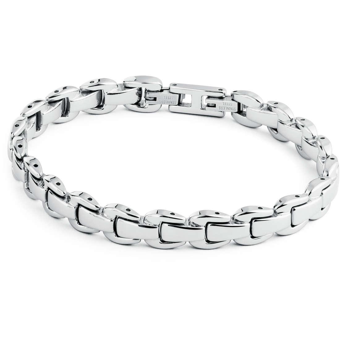 bracelet homme bijoux Brosway BDP11S