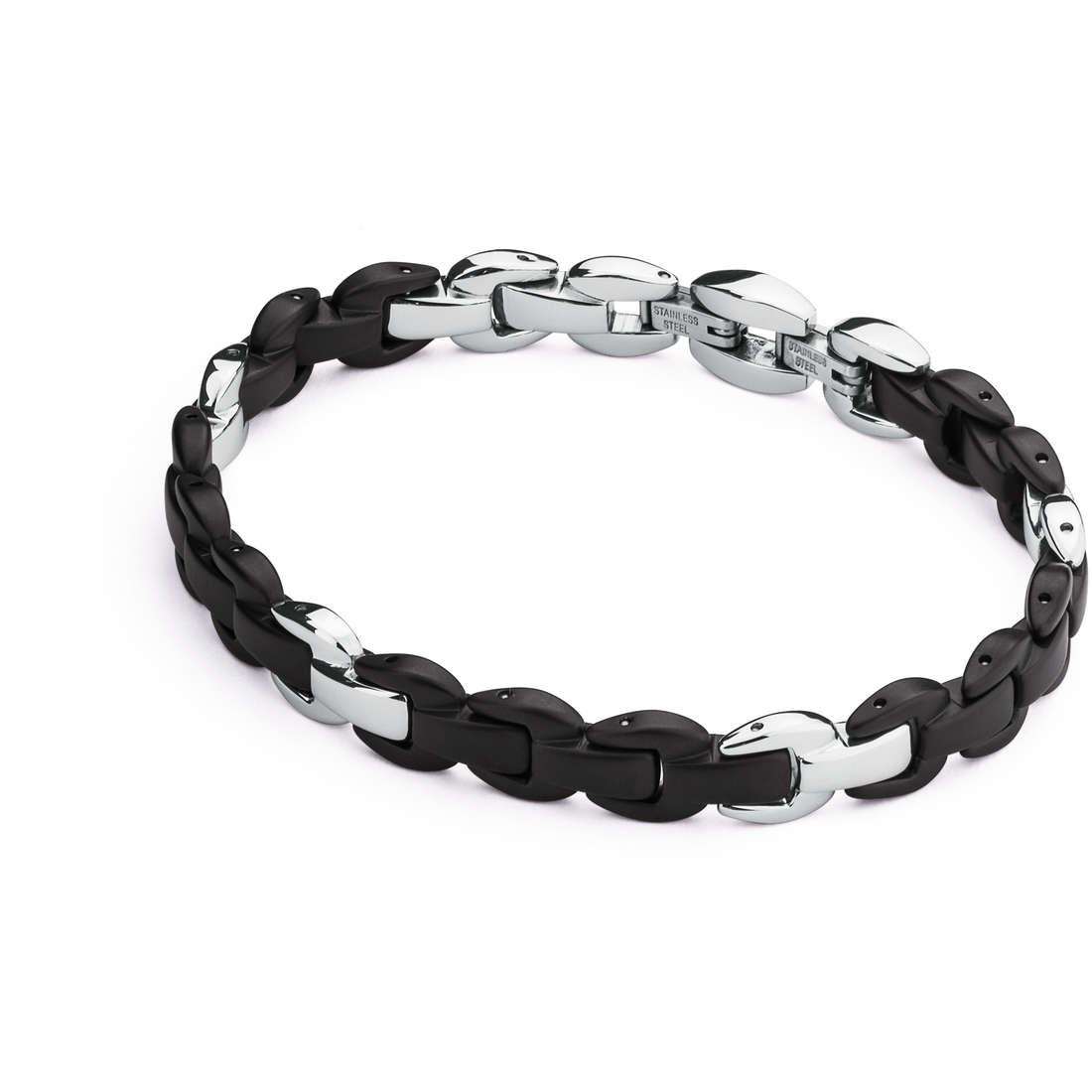 bracelet homme bijoux Brosway BDP16S