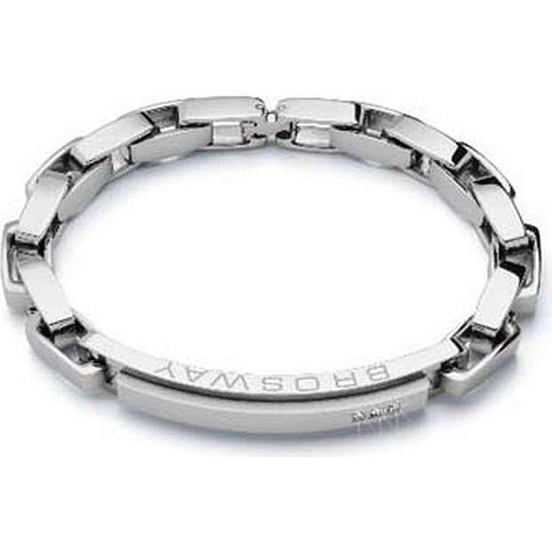 bracelet homme bijoux Brosway BGA21