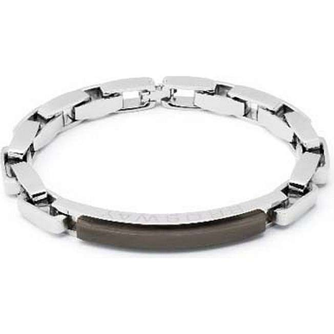 bracelet homme bijoux Brosway BGA23