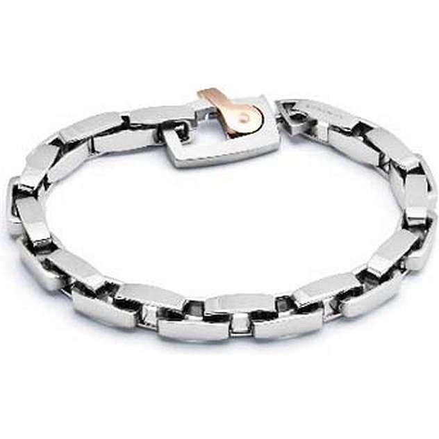 bracelet homme bijoux Brosway BGA31