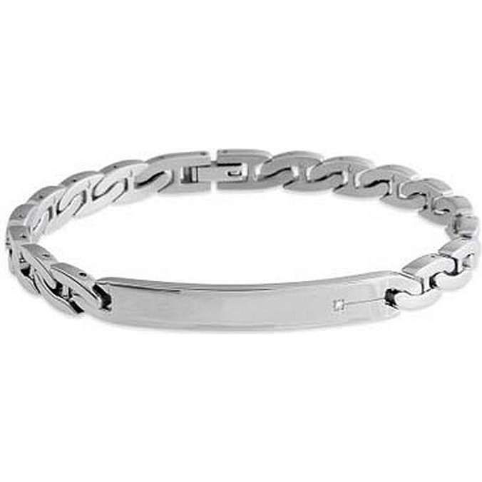 bracelet homme bijoux Brosway BHT02