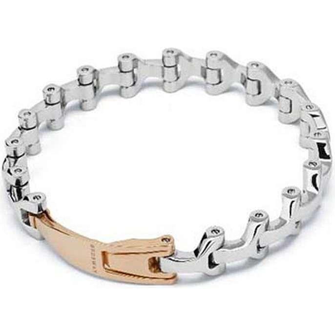 bracelet homme bijoux Brosway BTB01