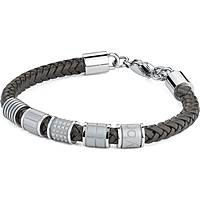 bracelet homme bijoux Brosway Bullet BUL17