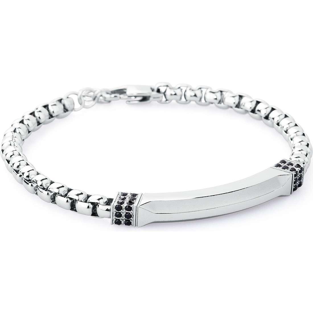bracelet homme bijoux Brosway Cheyenne BCY11