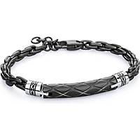 bracelet homme bijoux Brosway Cheyenne BCY20