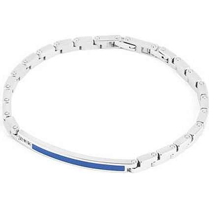 bracelet homme bijoux Brosway Club BCU04