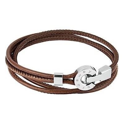 bracelet homme bijoux Brosway Dakota BDT02
