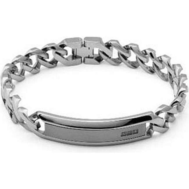 bracelet homme bijoux Brosway Dare BDA11