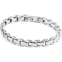 bracelet homme bijoux Brosway Diapason BDP11S