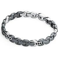 bracelet homme bijoux Brosway Diapason BDP15S