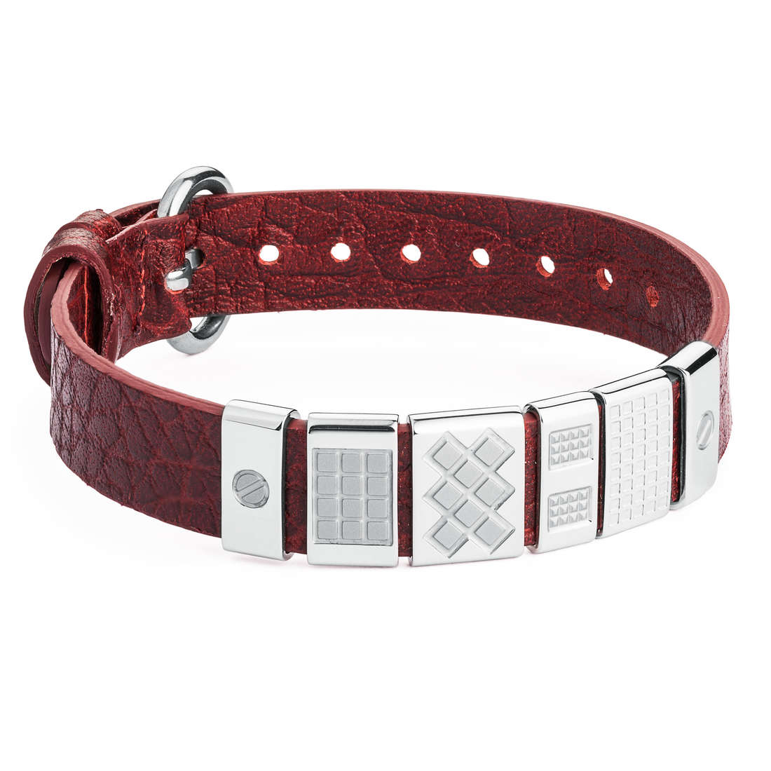 bracelet homme bijoux Brosway Enigma BNG12