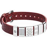 bracelet homme bijoux Brosway Enigma BNG12S