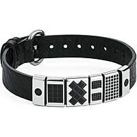 bracelet homme bijoux Brosway Enigma BNG15S