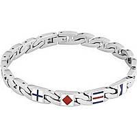 bracelet homme bijoux Brosway Flat chain BFC22
