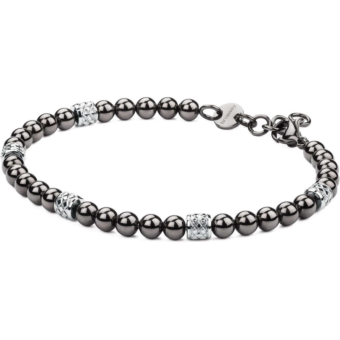 bracelet homme bijoux Brosway HIMALAYA BHY14
