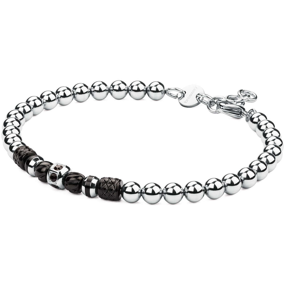 bracelet homme bijoux Brosway HIMALAYA BHY15