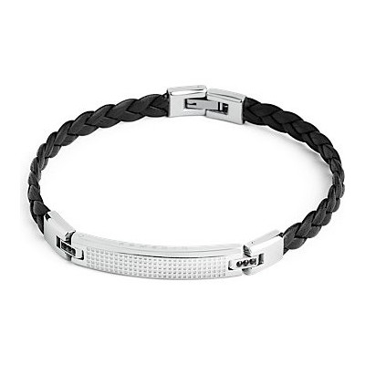 bracelet homme bijoux Brosway Incas BNC11