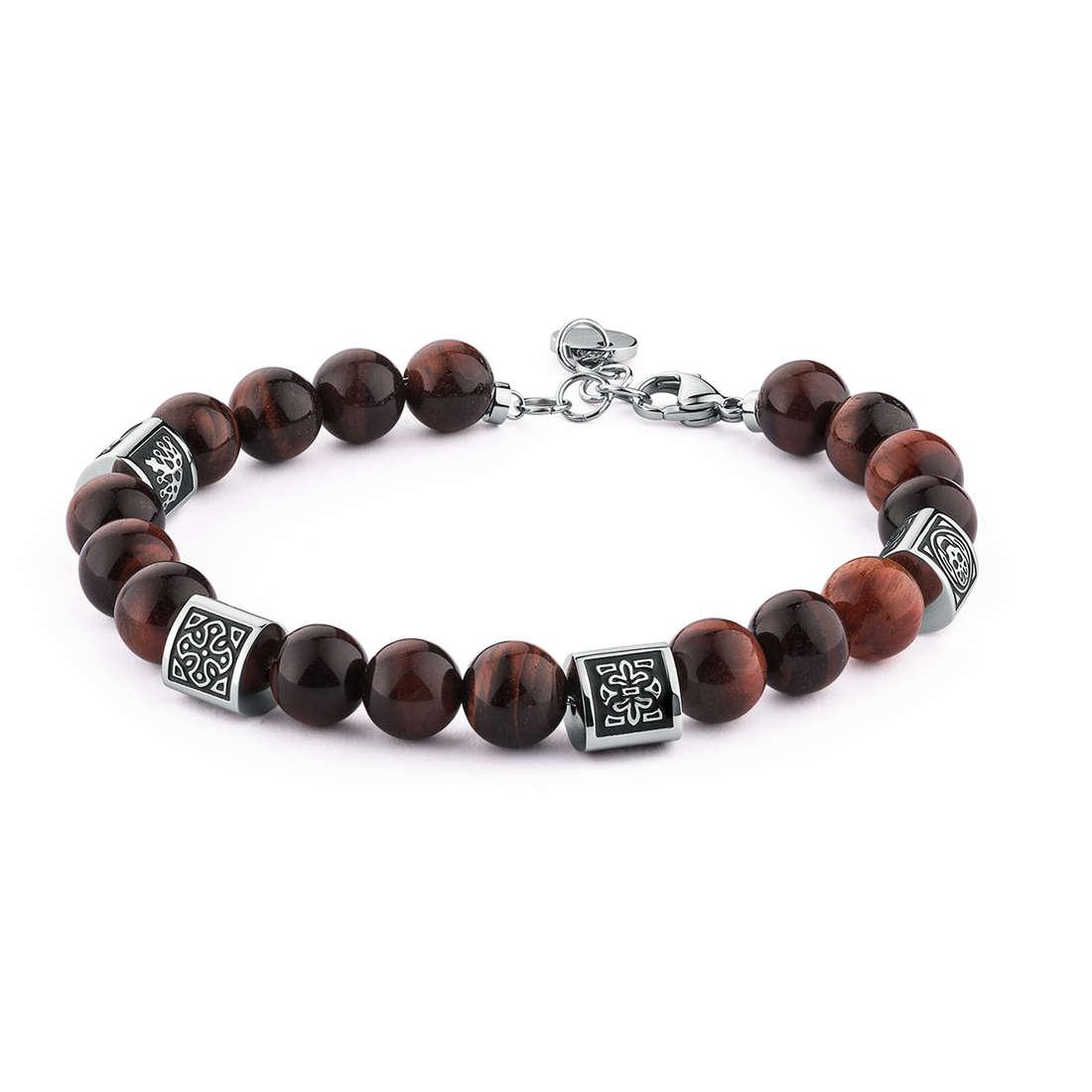 bracelet homme bijoux Brosway Karma BRM11S