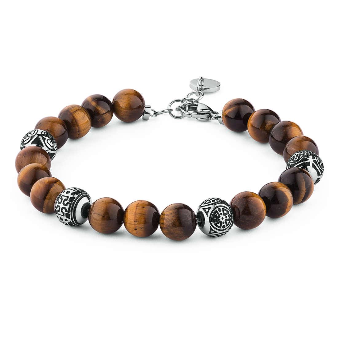 bracelet homme bijoux Brosway Karma BRM12