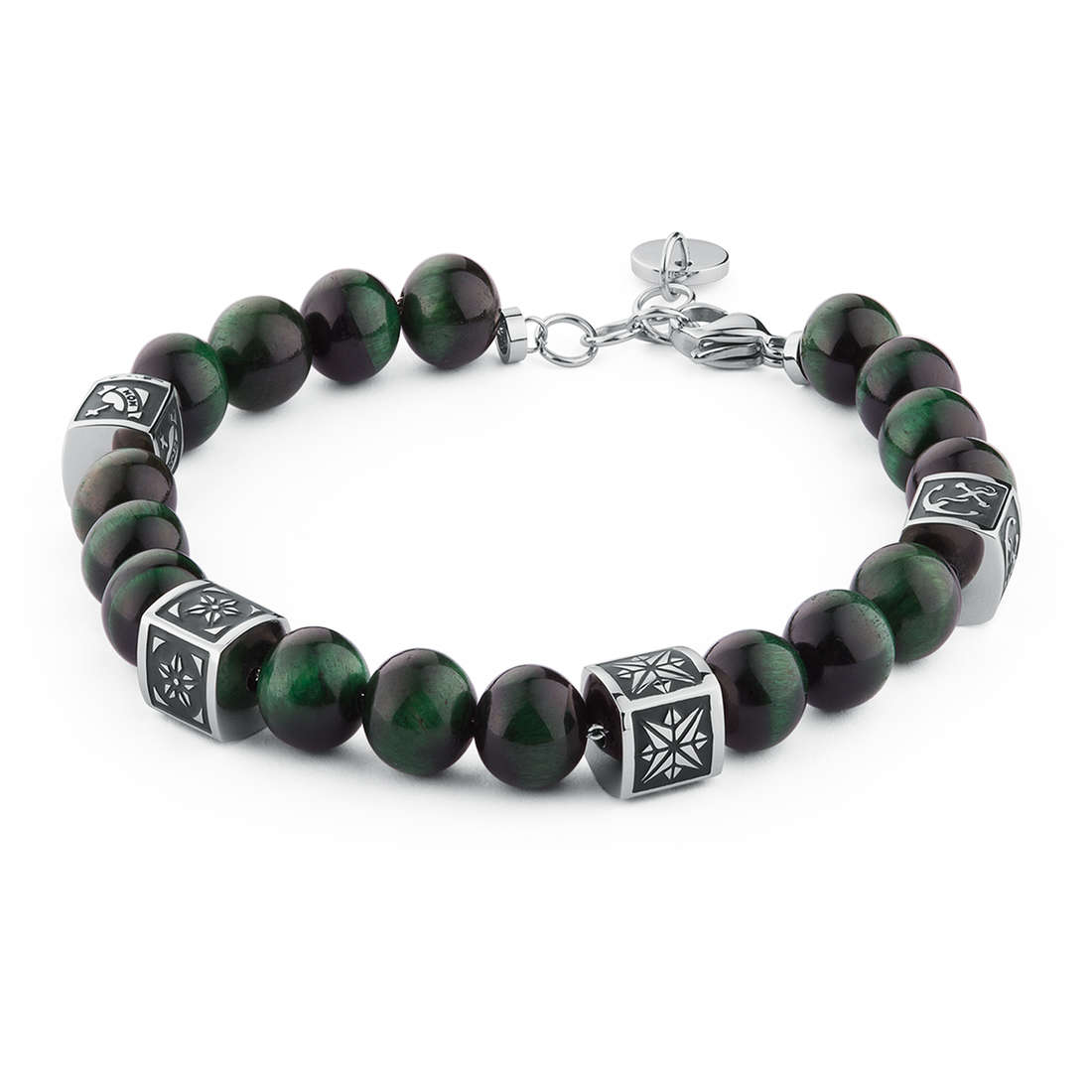 bracelet homme bijoux Brosway Karma BRM13