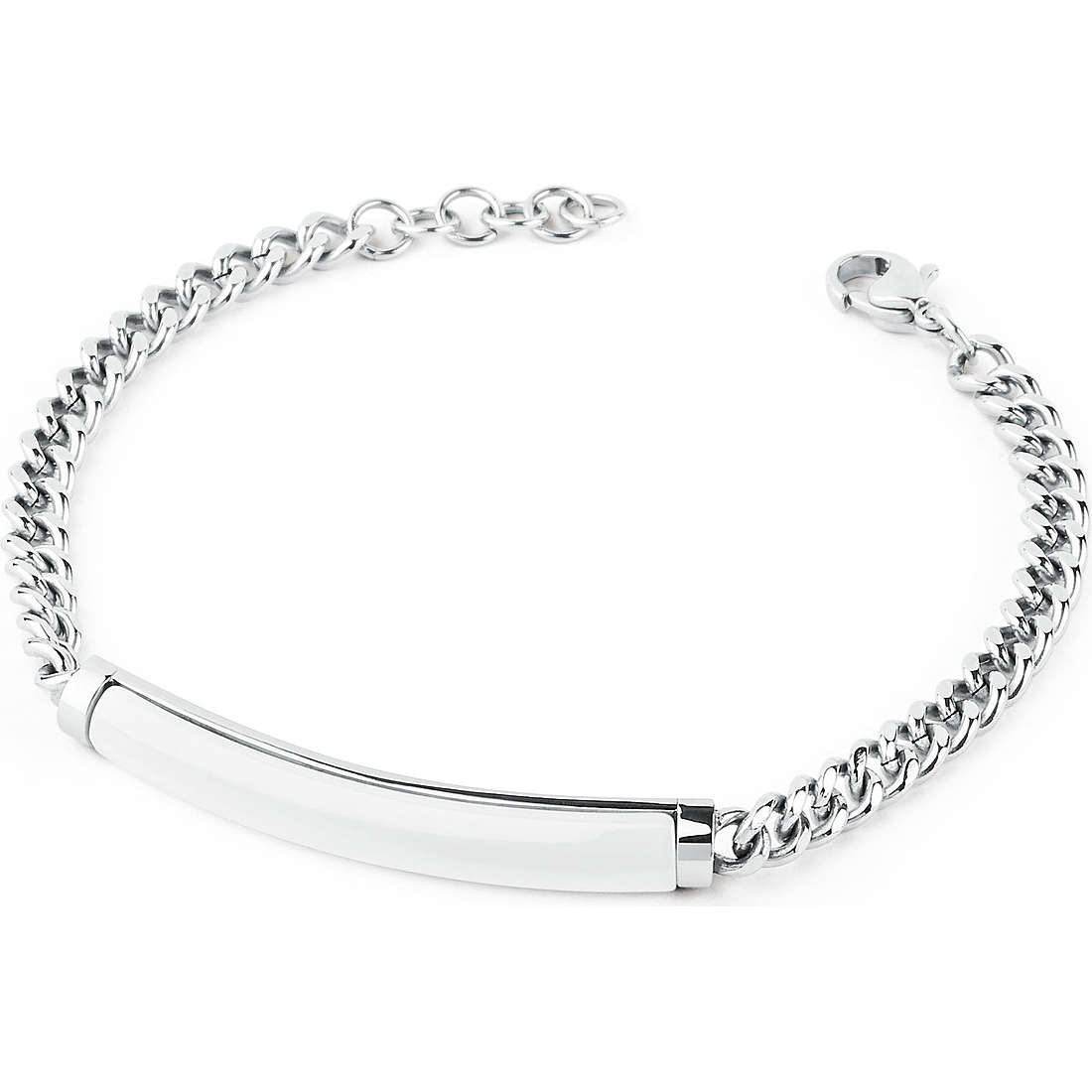 bracelet homme bijoux Brosway Lounge BLN04