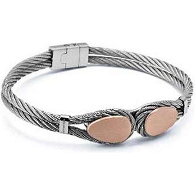 bracelet homme bijoux Brosway Nautical BNA12