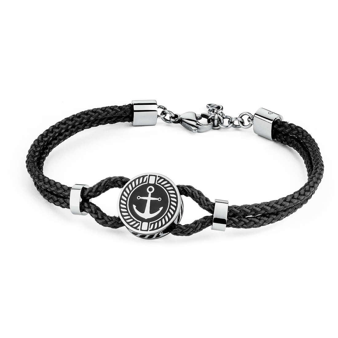 bracelet homme bijoux Brosway Nautilus BNU14