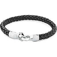 bracelet homme bijoux Brosway Outback BUT11B