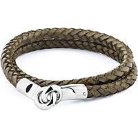 bracelet homme bijoux Brosway Outback BUT14