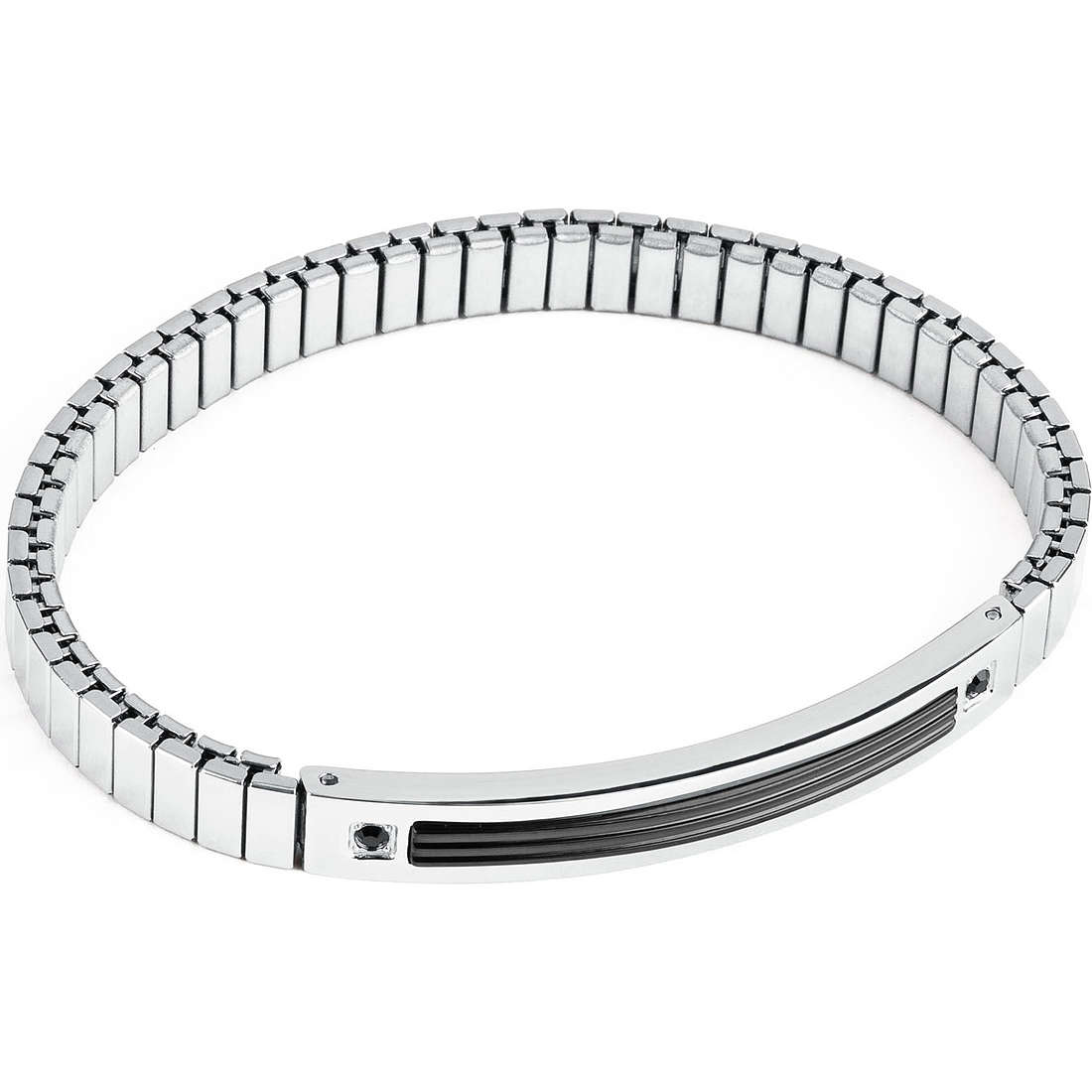 bracelet homme bijoux Brosway Rider BRI01