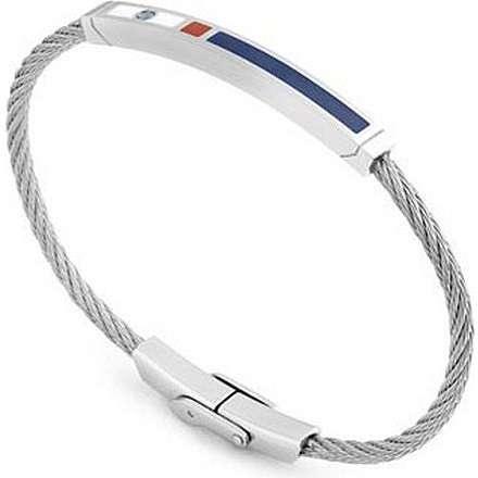bracelet homme bijoux Brosway Royal BRO04