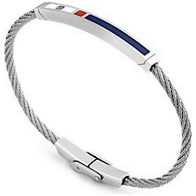 bracelet homme bijoux Brosway Royal BRO04C