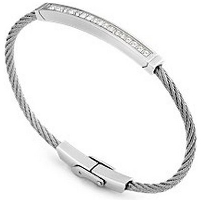 bracelet homme bijoux Brosway Royal BRO07C
