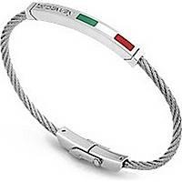 bracelet homme bijoux Brosway Royal BRO08C