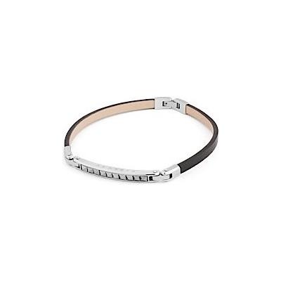 bracelet homme bijoux Brosway Spike BSK11C