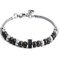 bracelet homme bijoux Brosway Tj Man BTJNS03