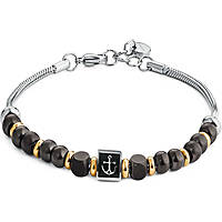 bracelet homme bijoux Brosway Tj Man BTJNS04