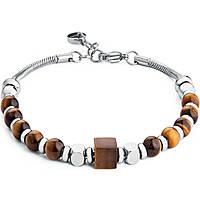bracelet homme bijoux Brosway Tj Man BTJNS07
