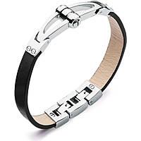 bracelet homme bijoux Brosway Workout BWO11