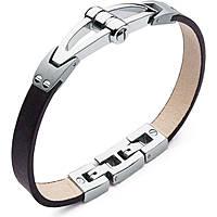 bracelet homme bijoux Brosway Workout BWO13
