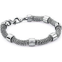bracelet homme bijoux Brosway WORM BWM11