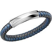 bracelet homme bijoux Calvin Klein Bewilder KJ2BAB09020M