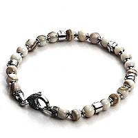 bracelet homme bijoux Cesare Paciotti Black Latch JPBR1420B