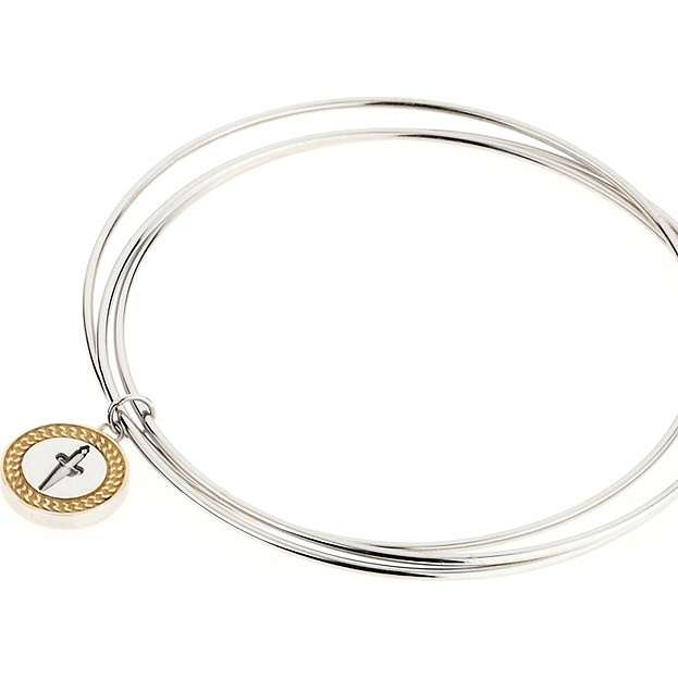 bracelet homme bijoux Cesare Paciotti JPBR0654B