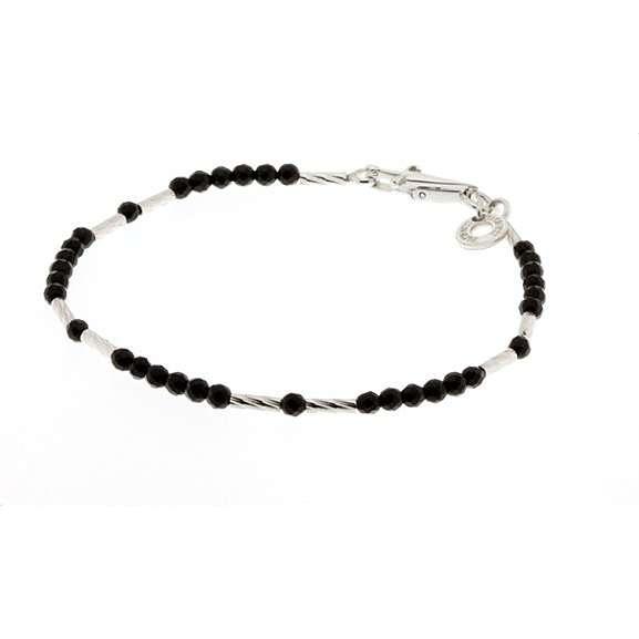 bracelet homme bijoux Cesare Paciotti JPBR0738B