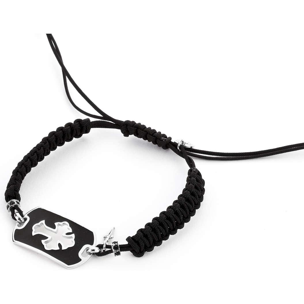 bracelet homme bijoux Cesare Paciotti JPBR1076B