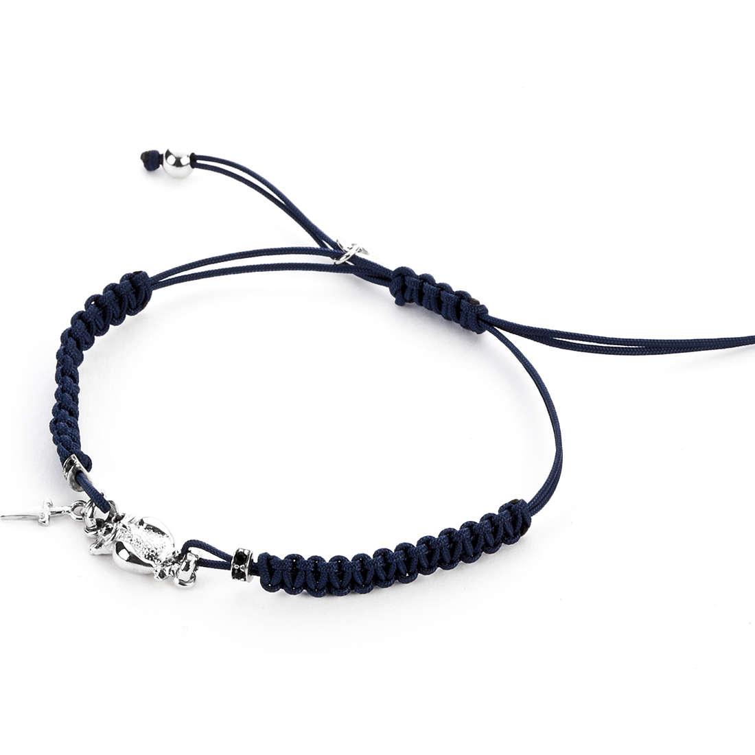 bracelet homme bijoux Cesare Paciotti JPBR1085B