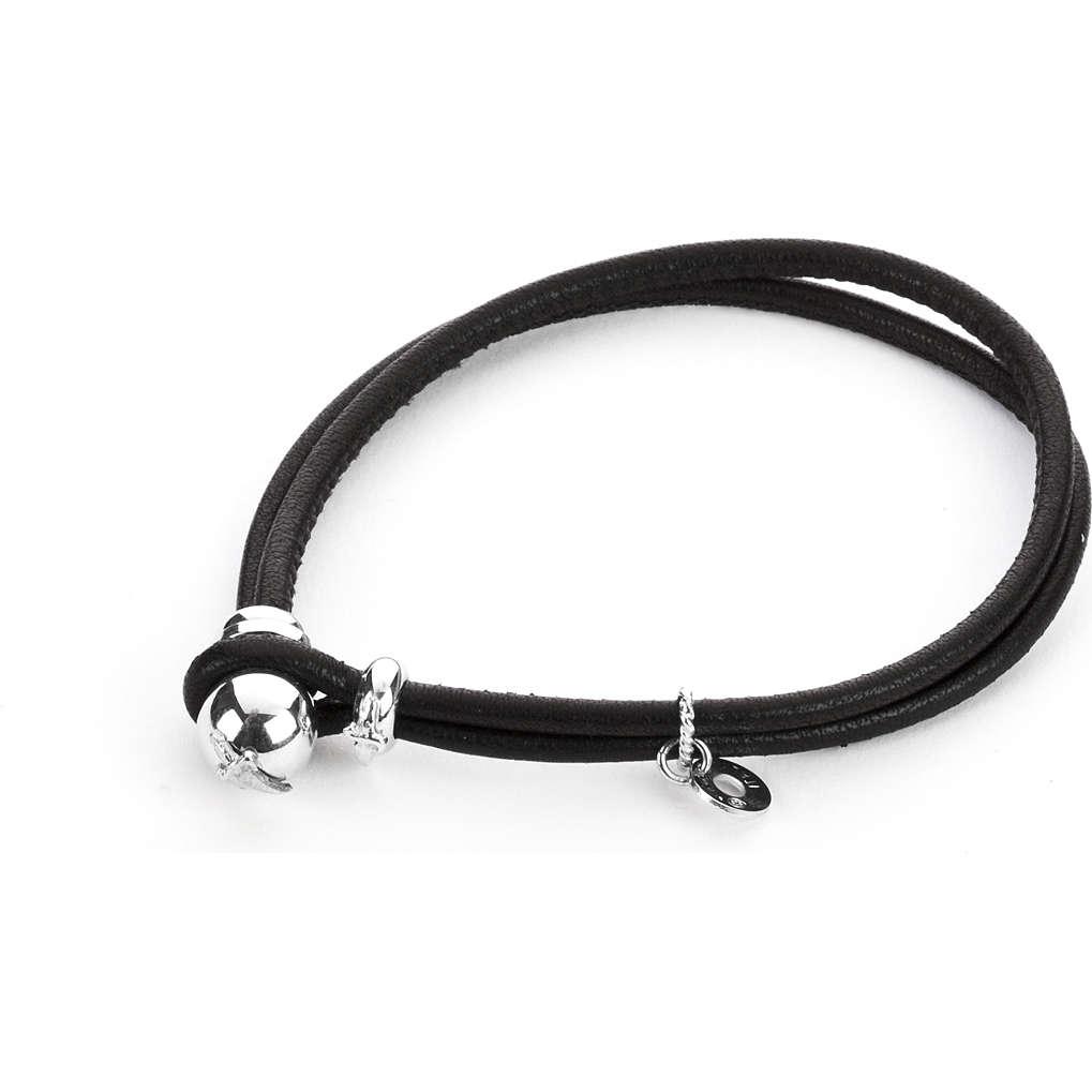 bracelet homme bijoux Cesare Paciotti JPBR1090B
