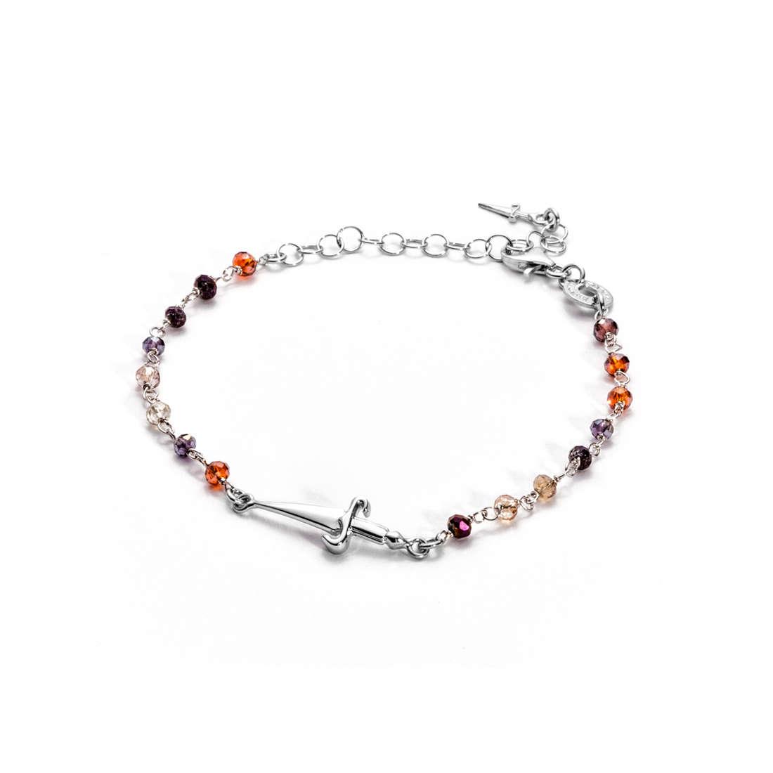 bracelet homme bijoux Cesare Paciotti JPBR1204B